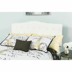 Flash Furniture Cambridge Tufted Upholstered King Size Headb