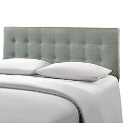 Emily Fabric Headboard by Modway