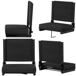Flash Furniture Game Day Seats Stadium Chair By Flash With U