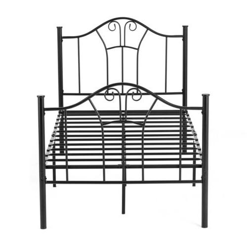 Twin XL Bed Frame