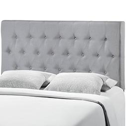 Modway Clique Full Headboard, Multiple Colors