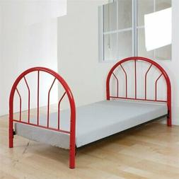 ACME Furniture Silhouette Twin Headboard and Footboard Only