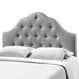 Modway Sovereign Full Fabric Headboard, Multiple Colors